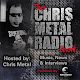 Download Chris Metal Radio Podcast For PC Windows and Mac