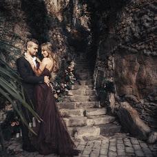 Wedding photographer Sergey Satulo (sergvs). Photo of 08.04.2018