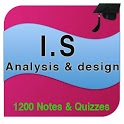 IS Analysis & Design 1260 Study Notes & Quizzes icon