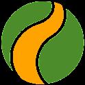 Wikiloc Outdoor - Logo