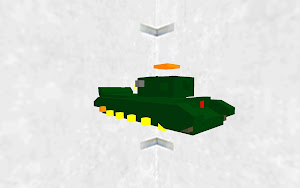 A27 Cromwell Berlin 低コスト版