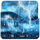 Thunder Light Music Keyboard