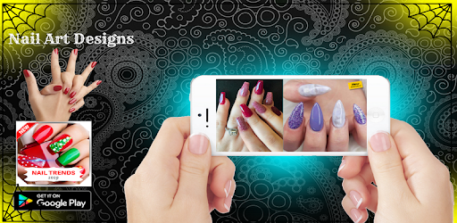 Nail Art Designs Latest 2019 Nail Trends Apps On Google Play