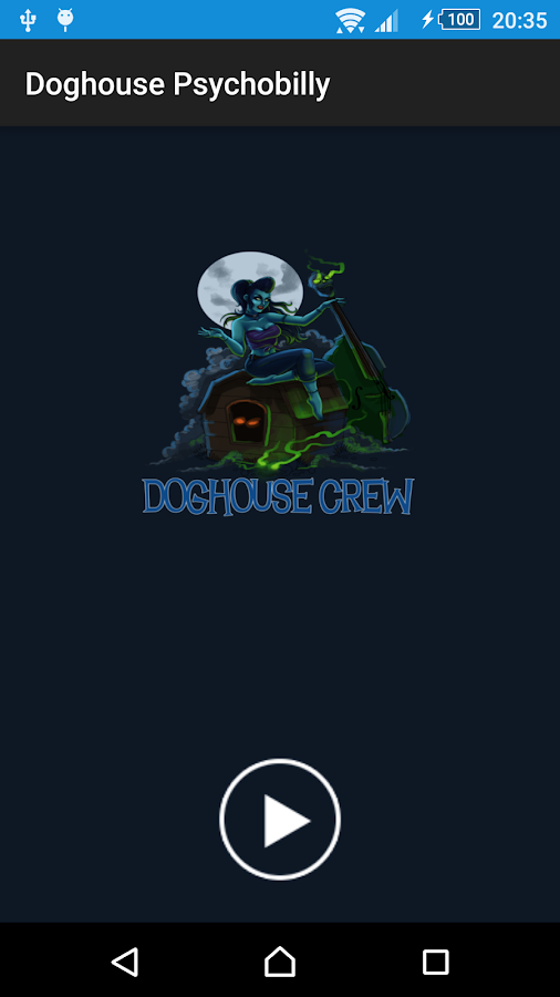 Doghouse Psychobilly- screenshot