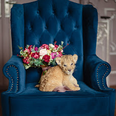 Wedding photographer Marina Tunik (marinatynik). Photo of 26.03.2018