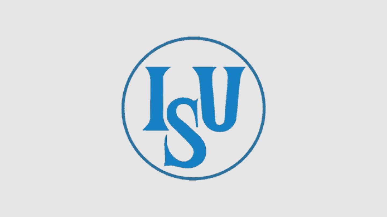 Watch International Skating Union live