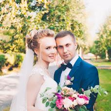 Wedding photographer Lina Bashirova (linabashirova). Photo of 18.08.2018