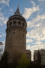 Photo: Galata tower