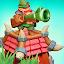Wild Sky Tower Defense: Epic TD Legends in Kingdom icon
