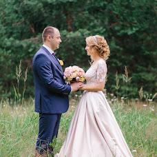Wedding photographer Anton Tarakanov (antontarakanov). Photo of 10.08.2017