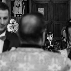 Wedding photographer Daniel Uta (danielu). Photo of 21.12.2017