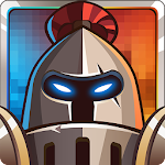 Castle Defense Icon