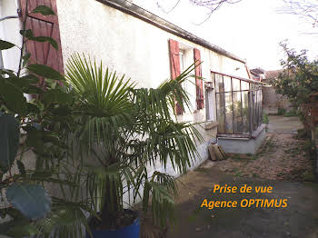 Maison 3 pièces 62 m2