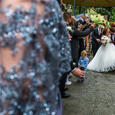 Wedding photographer Kristian Jucan (kristianjucan). Photo of 16.08.2017