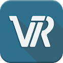 VRadio - Online Radio Player icon