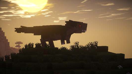 Prehistoric world - MyCraft screenshot 9