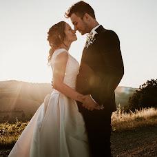 Wedding photographer Cristian Pazi (cristianpazi). Photo of 21.09.2018