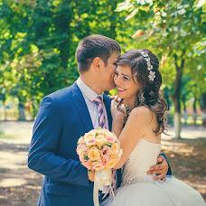 Wedding photographer Evgeniya Dakhlova (EvgeniaDakhlova). Photo of 04.10.2015