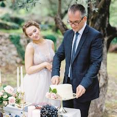 Wedding photographer Evgeniya Ziginova (evgeniaziginova). Photo of 30.06.2018
