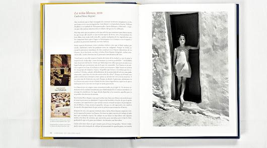 Fotografías con historia. Pérez Siquier, Mellado y Rueda en un libro con obras de 50 autores