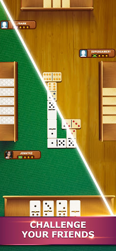 Dominoes Pro | Play Offline or Online With Friends modavailable screenshots 4