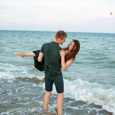 Wedding photographer Viktoriia Mevsha (Mevsha). Photo of 17.08.2016