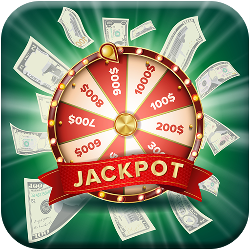 Spin To Earn Money Game : Spin To Win Real Cash