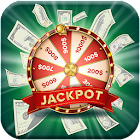 Spin To Earn Money Game : Spin To Win Real Cash icon