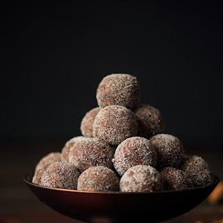 Tamarind Candy or Imli Ki Goli.