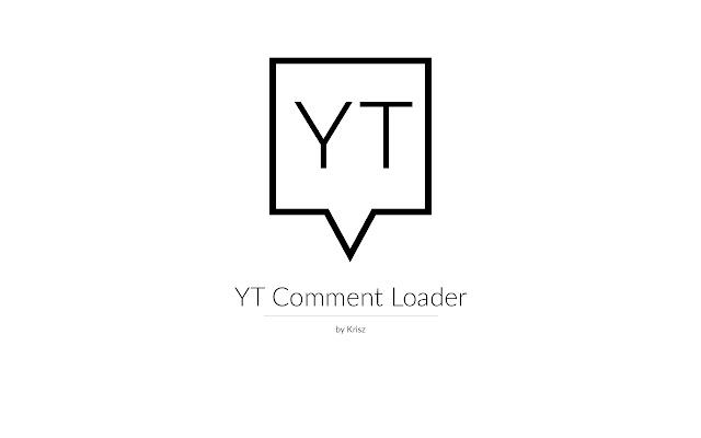 YT Comment Loader