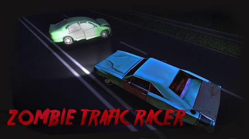 Zombie Racer 3D