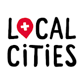 Localcities. Swiss municipalities