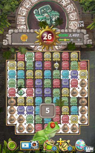 Glyph of Maya - Match 3 Puzzle 1.0.14 screenshots 20