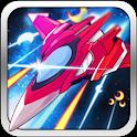 Crazy Warships-Danmaku Shooter icon