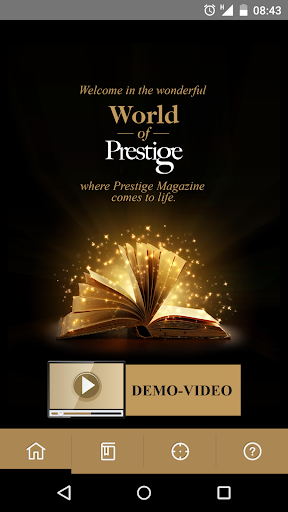 World of Prestige