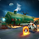 Train Driver 2018 Ghost Ride Games (game)