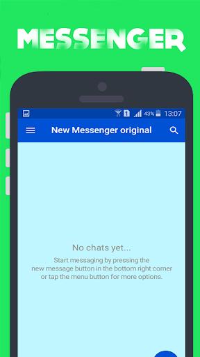 New Messenger 3.0 screenshots 2