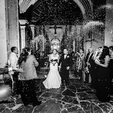 Wedding photographer Luis Preza (luispreza). Photo of 10.01.2018