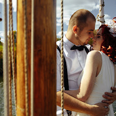 Wedding photographer Mikhail Oleynikov (maofoto). Photo of 25.10.2016