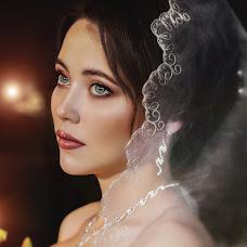 Wedding photographer Olga Bogatyreva (Olyoli). Photo of 31.10.2017