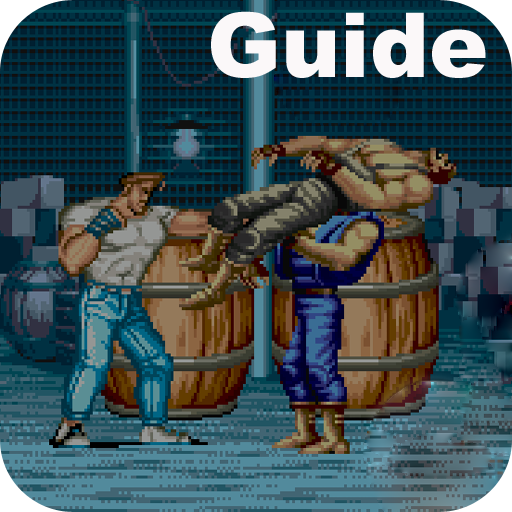 Guide Final Fight