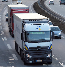 Photo: NEW ACTROS aus PORTUGAL ----->   just take a look and enjoy www.truck-pics.eu