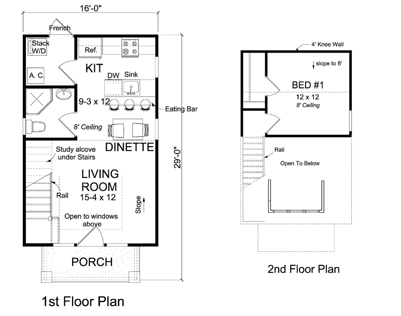 7 Cara Membuat Denah Rumah Sederhana Paling Mudah
