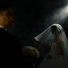 Свадебный фотограф Евгений Нисковских (Eugenes). Фотография от 11.06.2019