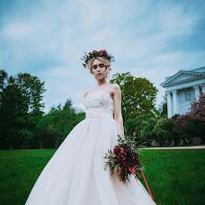 Wedding photographer Aleksandra Klimenkova (klimenkova). Photo of 25.06.2016
