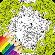 Mandala Christmas Valentine Season Coloring Pages APK