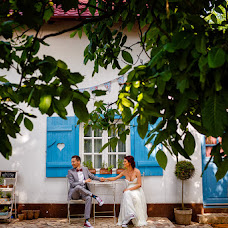 Wedding photographer Vali Matei (matei). Photo of 27.06.2018