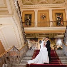 Wedding photographer Nataliya Malova (nmalova). Photo of 29.10.2017