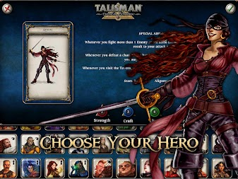 Talisman APK screenshot thumbnail 7