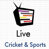 Cricket & Sports Live
